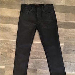 Nudie Jeans Lean Dean black minded 30/32